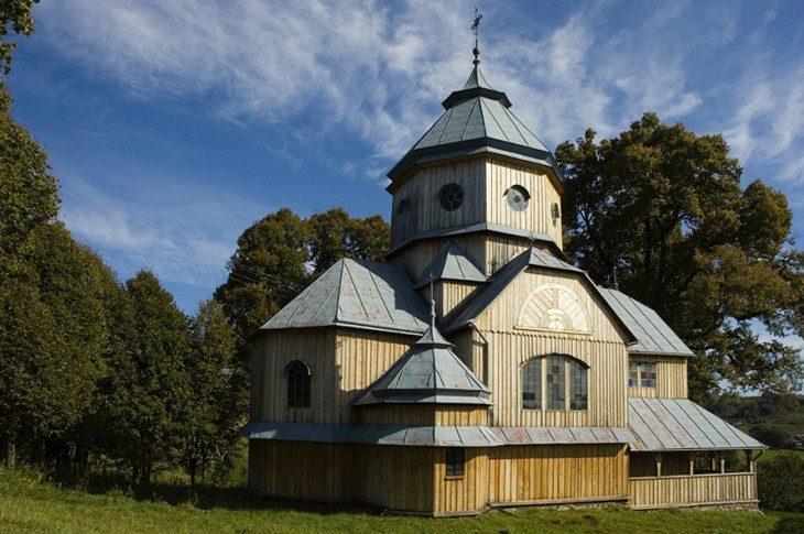 biała cerkiew